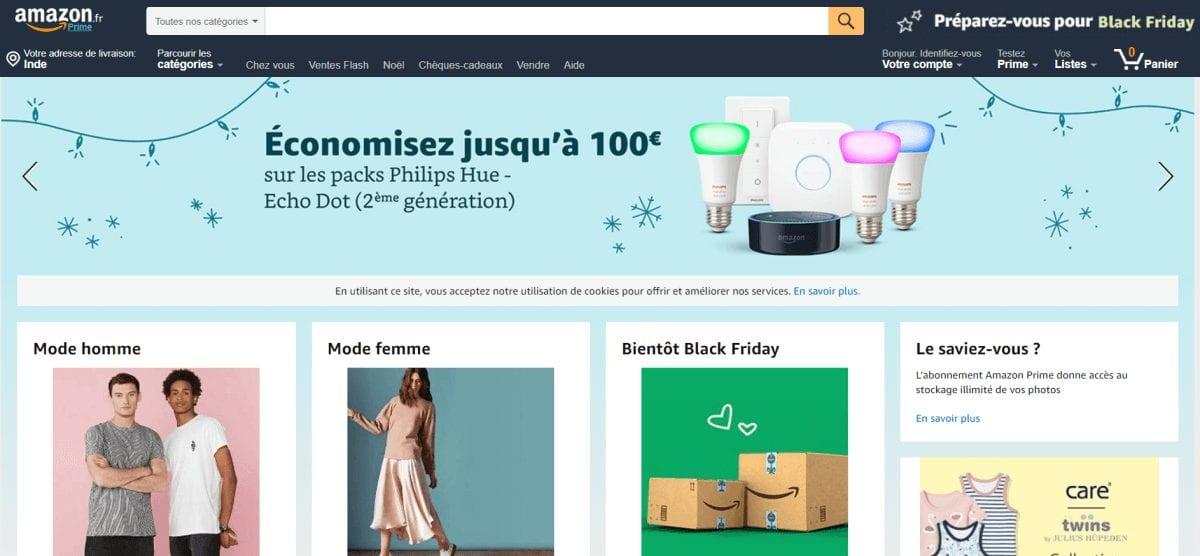 Amazon Contracter Service Client