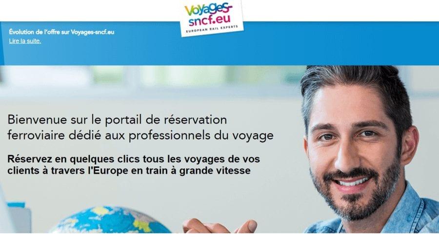 Service client Voyages-SNCF