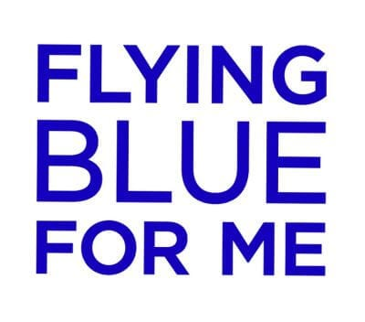 Service Client Flying Blue
