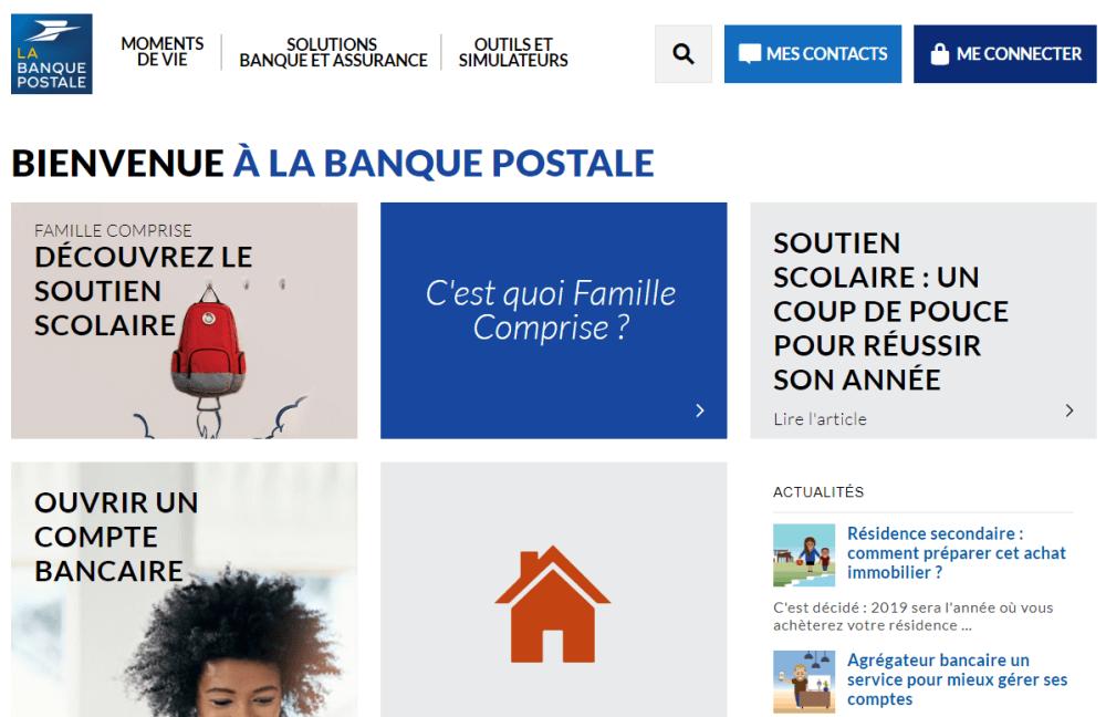 La Banque Postale Numerotelephone