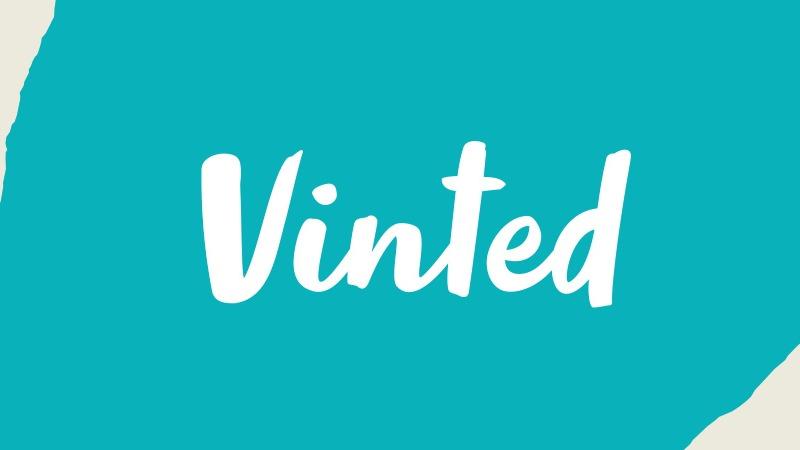vinted logo