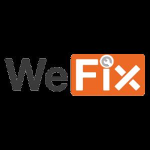 wefix service client