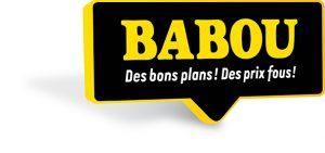 Les magasins BABOU